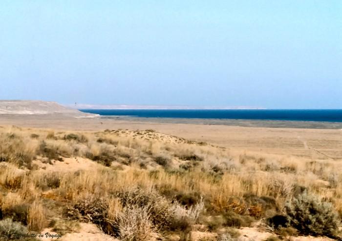 Caspienne 1