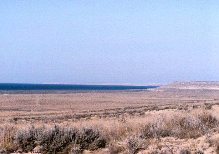Caspienne 9