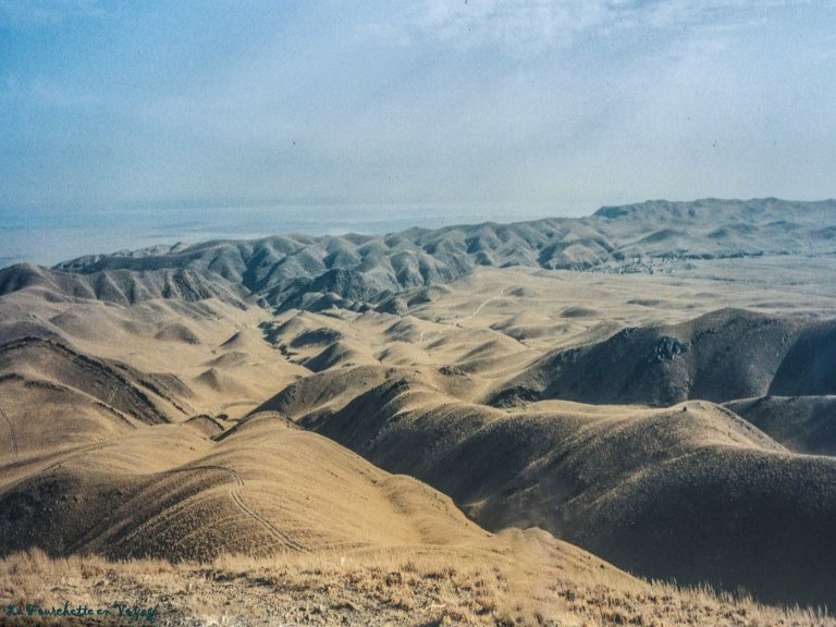 Piste Kasakhstan 2