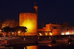 Aigues-Mortes Tour de Constance