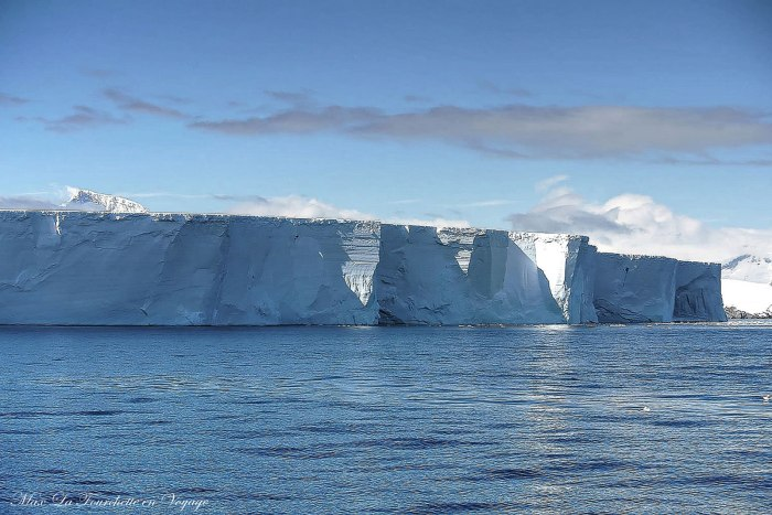 Antarctique HDR13w