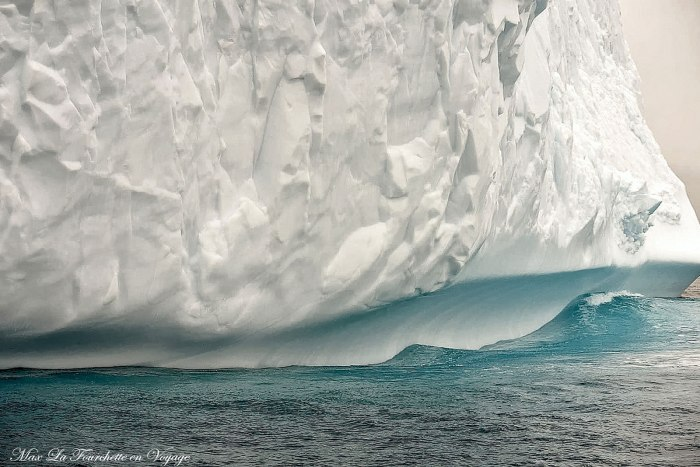 Antarctique  HDR17w