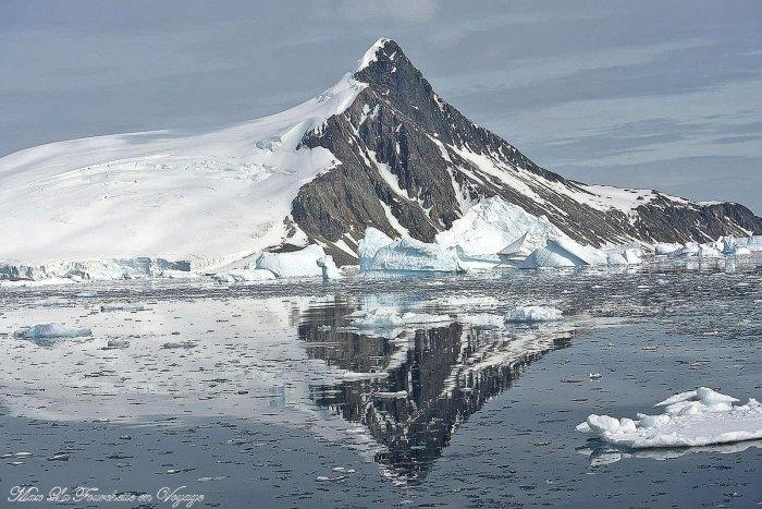 Antarctique HDR20w