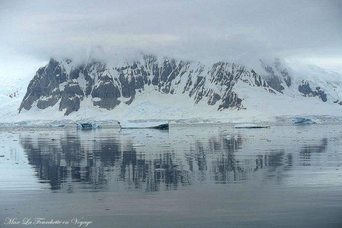 Antarctique HDR24w