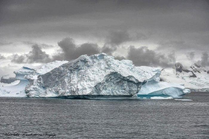 Antarctique HDR25w