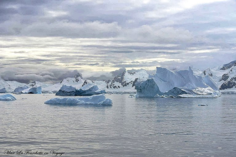 Antarctique HDR26w