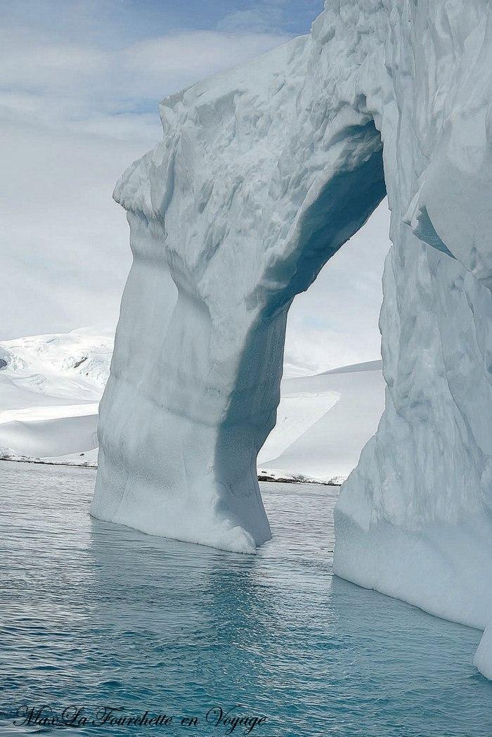 Antarctique HDR27w