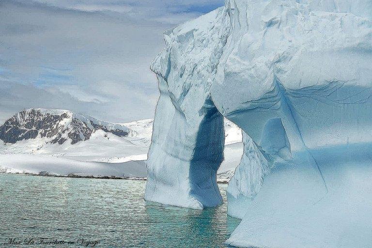 Antarctique HDR28w