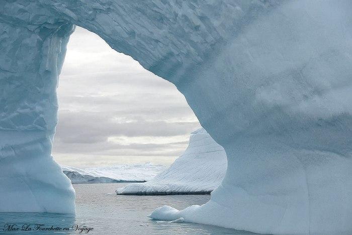 Antarctique HDR30w