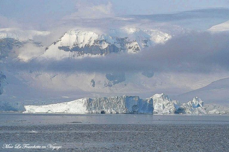 Antarctique HDR33w