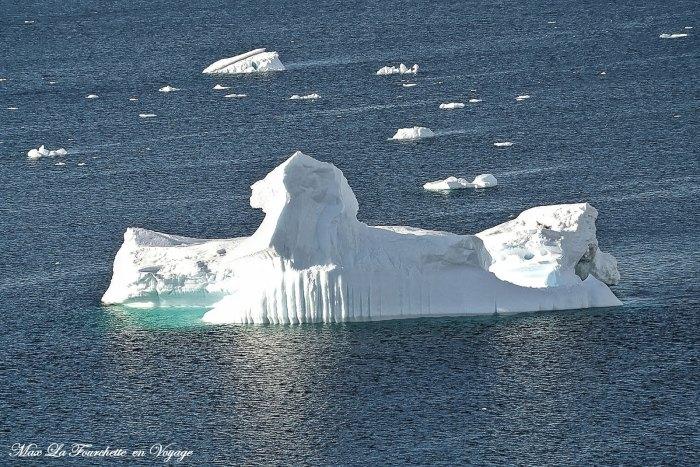 Antarctique HDR55w