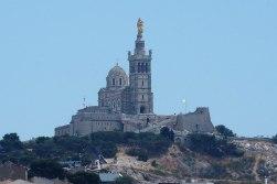 ND de la GARDE Marseille